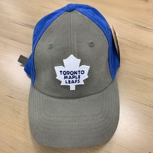 Toronto Maple Leafs Dad Hat (adjustable)